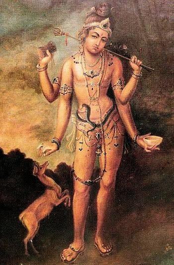 பிட்சாடனர்