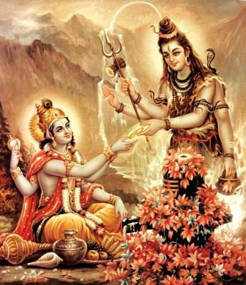 ShivaVishnuChakra