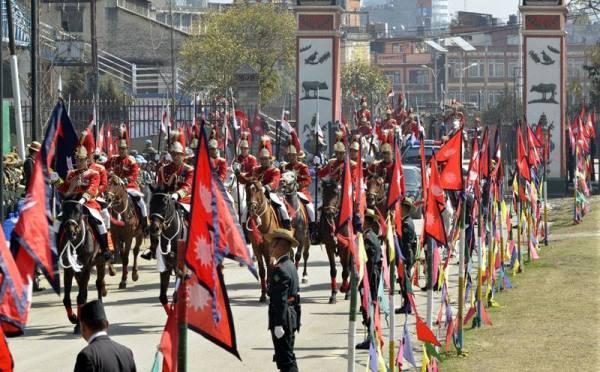 GHOST DIVISION – On The BhutaGana of Mahadev & The Einherjar