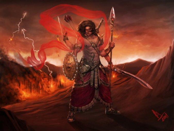 kartikey-god-of-war