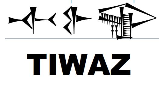 Tiwaz Luwian
