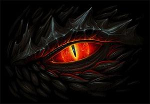 dragon-eye